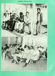Page 15, 1971 Edition, Mississippi Valley State University - Delvian Yearbook (Itta Bena, MS) online yearbook collection