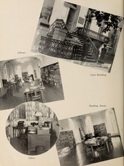 Page 12, 1946 Edition, Armstrong Atlantic State University - Geechee Yearbook (Savannah, GA) online yearbook collection