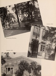 Page 13, 1946 Edition, Armstrong Atlantic State University - Geechee Yearbook (Savannah, GA) online yearbook collection