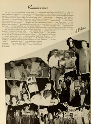 Page 10, 1947 Edition, Armstrong Atlantic State University - Geechee Yearbook (Savannah, GA) online yearbook collection