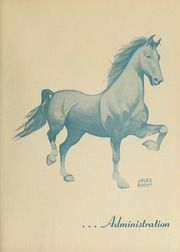 Page 11, 1947 Edition, Armstrong Atlantic State University - Geechee Yearbook (Savannah, GA) online yearbook collection