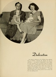 Page 7, 1947 Edition, Armstrong Atlantic State University - Geechee Yearbook (Savannah, GA) online yearbook collection