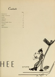 Page 9, 1947 Edition, Armstrong Atlantic State University - Geechee Yearbook (Savannah, GA) online yearbook collection