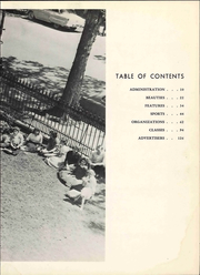 Page 11, 1959 Edition, Armstrong Atlantic State University - Geechee Yearbook (Savannah, GA) online yearbook collection