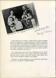 Page 12, 1959 Edition, Armstrong Atlantic State University - Geechee Yearbook (Savannah, GA) online yearbook collection