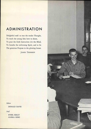 Page 16, 1959 Edition, Armstrong Atlantic State University - Geechee Yearbook (Savannah, GA) online yearbook collection