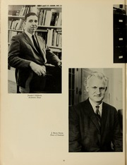 Page 16, 1964 Edition, Armstrong Atlantic State University - Geechee Yearbook (Savannah, GA) online yearbook collection