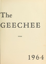 Page 5, 1964 Edition, Armstrong Atlantic State University - Geechee Yearbook (Savannah, GA) online yearbook collection