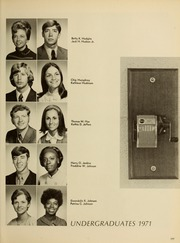 Page 181, 1971 Edition, Armstrong Atlantic State University - Geechee Yearbook (Savannah, GA) online yearbook collection