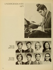 Page 182, 1971 Edition, Armstrong Atlantic State University - Geechee Yearbook (Savannah, GA) online yearbook collection
