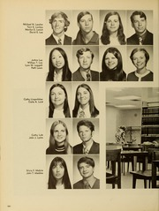 Page 184, 1971 Edition, Armstrong Atlantic State University - Geechee Yearbook (Savannah, GA) online yearbook collection