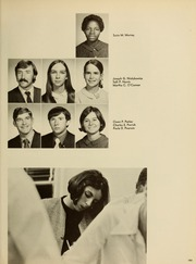 Page 187, 1971 Edition, Armstrong Atlantic State University - Geechee Yearbook (Savannah, GA) online yearbook collection