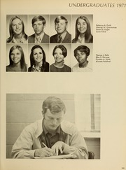 Page 189, 1971 Edition, Armstrong Atlantic State University - Geechee Yearbook (Savannah, GA) online yearbook collection