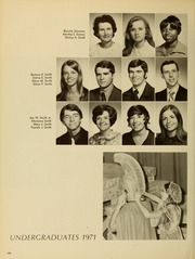 Page 192, 1971 Edition, Armstrong Atlantic State University - Geechee Yearbook (Savannah, GA) online yearbook collection