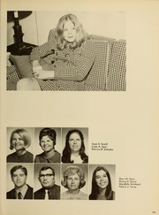 Page 193, 1971 Edition, Armstrong Atlantic State University - Geechee Yearbook (Savannah, GA) online yearbook collection