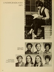 Page 194, 1971 Edition, Armstrong Atlantic State University - Geechee Yearbook (Savannah, GA) online yearbook collection
