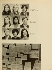 Page 195, 1971 Edition, Armstrong Atlantic State University - Geechee Yearbook (Savannah, GA) online yearbook collection