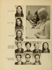 Page 196, 1971 Edition, Armstrong Atlantic State University - Geechee Yearbook (Savannah, GA) online yearbook collection