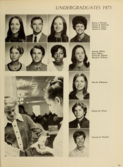 Page 197, 1971 Edition, Armstrong Atlantic State University - Geechee Yearbook (Savannah, GA) online yearbook collection