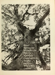 Page 5, 1974 Edition, Armstrong Atlantic State University - Geechee Yearbook (Savannah, GA) online yearbook collection