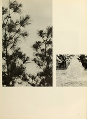 Page 9, 1974 Edition, Armstrong Atlantic State University - Geechee Yearbook (Savannah, GA) online yearbook collection