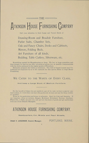 Page 9, 1892 Edition, Bowdoin College - Bugle Yearbook (Brunswick, ME) online yearbook collection