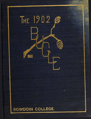 Page 1, 1902 Edition, Bowdoin College - Bugle Yearbook (Brunswick, ME) online yearbook collection