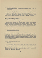 Page 17, 1902 Edition, Bowdoin College - Bugle Yearbook (Brunswick, ME) online yearbook collection