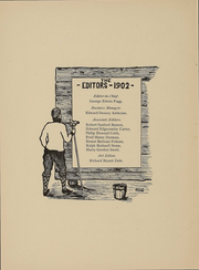 Page 5, 1902 Edition, Bowdoin College - Bugle Yearbook (Brunswick, ME) online yearbook collection