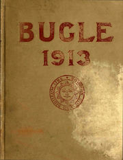 Page 1, 1913 Edition, Bowdoin College - Bugle Yearbook (Brunswick, ME) online yearbook collection