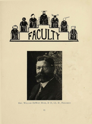 Page 16, 1913 Edition, Bowdoin College - Bugle Yearbook (Brunswick, ME) online yearbook collection