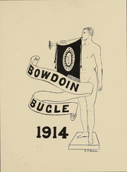 Page 4, 1914 Edition, Bowdoin College - Bugle Yearbook (Brunswick, ME) online yearbook collection