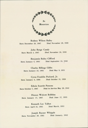 Page 11, 1928 Edition, Bowdoin College - Bugle Yearbook (Brunswick, ME) online yearbook collection