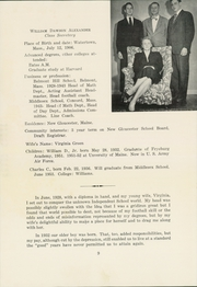 Page 13, 1928 Edition, Bowdoin College - Bugle Yearbook (Brunswick, ME) online yearbook collection