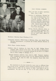 Page 16, 1928 Edition, Bowdoin College - Bugle Yearbook (Brunswick, ME) online yearbook collection