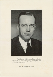Page 6, 1928 Edition, Bowdoin College - Bugle Yearbook (Brunswick, ME) online yearbook collection