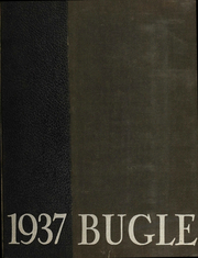 1937 Edition, Bowdoin College - Bugle Yearbook (Brunswick, ME)