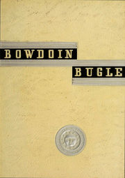 1942 Edition, Bowdoin College - Bugle Yearbook (Brunswick, ME)