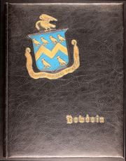 1948 Edition, Bowdoin College - Bugle Yearbook (Brunswick, ME)