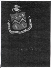 1952 Edition, Bowdoin College - Bugle Yearbook (Brunswick, ME)