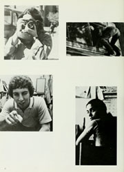 Page 12, 1977 Edition, Bowdoin College - Bugle Yearbook (Brunswick, ME) online yearbook collection