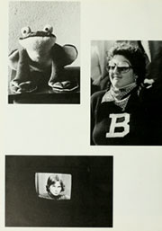 Page 8, 1977 Edition, Bowdoin College - Bugle Yearbook (Brunswick, ME) online yearbook collection
