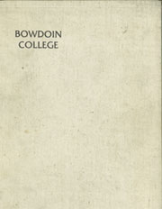 1978 Edition, Bowdoin College - Bugle Yearbook (Brunswick, ME)