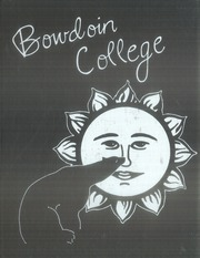 1984 Edition, Bowdoin College - Bugle Yearbook (Brunswick, ME)