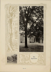 Page 15, 1926 Edition, Coe College - Acorn Yearbook (Cedar Rapids, IA) online yearbook collection