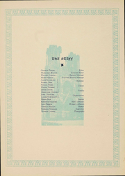 Page 10, 1932 Edition, Coe College - Acorn Yearbook (Cedar Rapids, IA) online yearbook collection