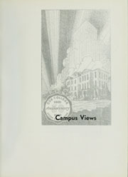Page 13, 1933 Edition, Coe College - Acorn Yearbook (Cedar Rapids, IA) online yearbook collection