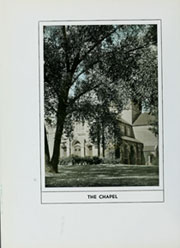 Page 16, 1933 Edition, Coe College - Acorn Yearbook (Cedar Rapids, IA) online yearbook collection