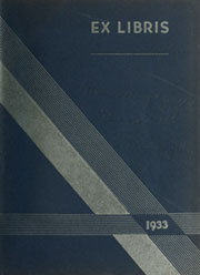Page 3, 1933 Edition, Coe College - Acorn Yearbook (Cedar Rapids, IA) online yearbook collection