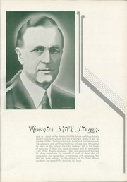 Page 11, 1936 Edition, Coe College - Acorn Yearbook (Cedar Rapids, IA) online yearbook collection
